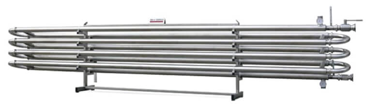 Thermo Flow Exchanger